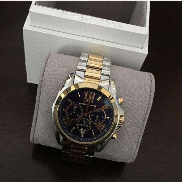 a11b6271cd32f Michael Kors Bradshaw Watch MK5976. M 5a597999f9e501ccbf2fb4e5